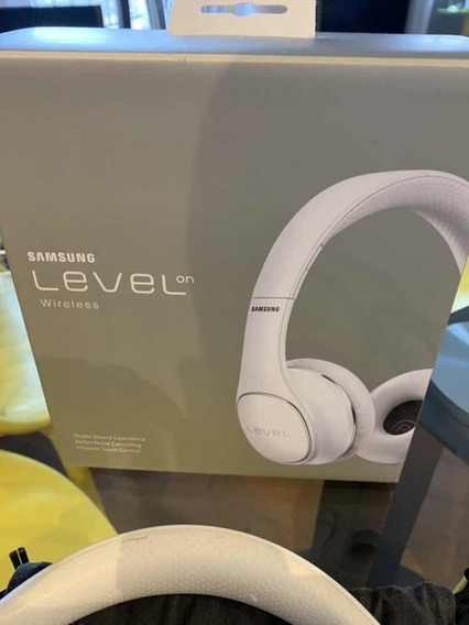 Fone De Ouvido Samsung Level On Wireless