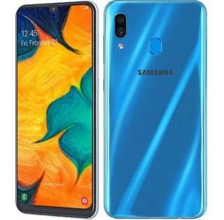 Samsung Galaxy A30 4gb/64gb Dual Sim 4g Lte Oferta