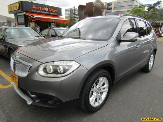 Brilliance V5 V5