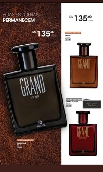 Perfume Grand 100ml Hinode