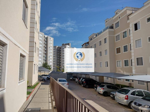 Apartamento Com 2 Dormitórios À Venda, 115 M² Por R$ 400.000,00 - Jardim Nova Europa - Campinas/sp - Ap0827