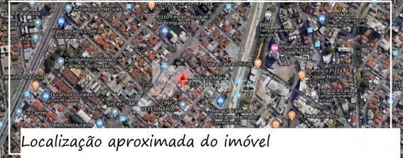 Rua Dulce Maria, Ipiranga, Belo Horizonte - 505575