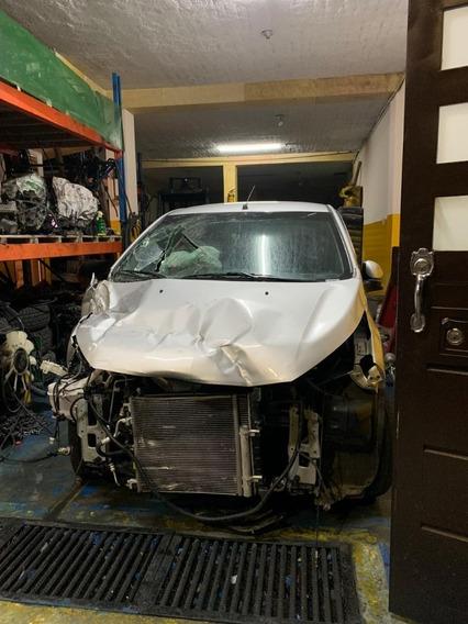 Vendo Chevrolet Spark Gt Premier