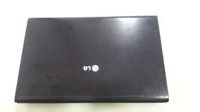 Notebook Lg A520 Intel® Core I3-2310m 2.10ghz