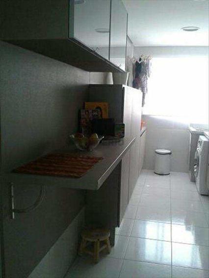 Apartamento Com 1 Dorm, Vila Milton, Guarulhos - R$ 270.000,00, 51m² - Codigo: 2236 - V2236