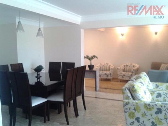 Apartamento Residencial À Venda, Jardim Panorama, Vinhedo. - Ap1535