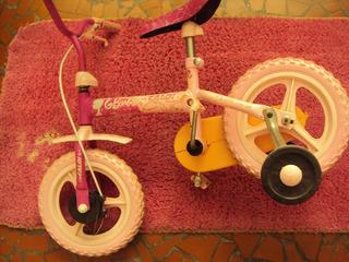 Bicileta Infantil Caloi Aro 12,