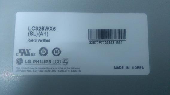 Tela Display 32lb9rtb Lc320wx6(sl) (a1) Lg