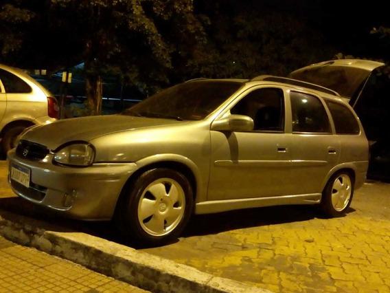 Chevrolet Corsa Corsa Wagon 1.6 8v
