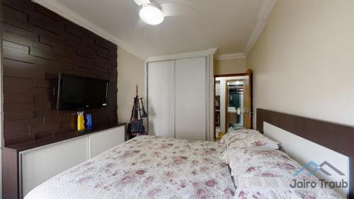 Apartamento  Com 2 Dormitório(s) Localizado(a) No Bairro Bela Vista Em São Paulo / São Paulo  - 17232:924630