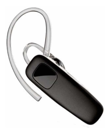 Manos Libres Plantronics M70 Headset Blanco/negro
