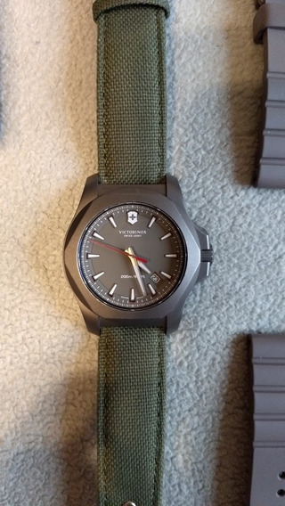 Relógio Victorinox I.n.o.x Titanium 241757