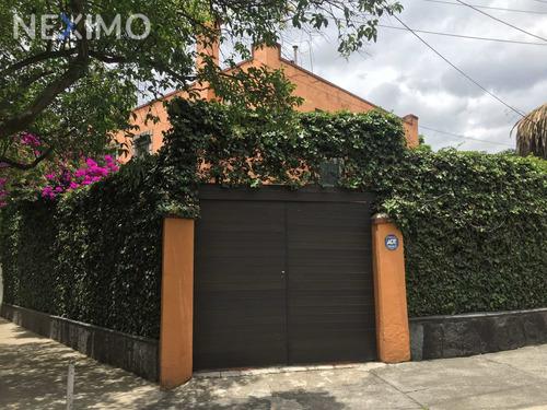 Imagen 1 de 30 de Casa En Renta Ubicada En Lomas De Chapultepec Iv Sección, Miguel Hidalgo, Cdmx