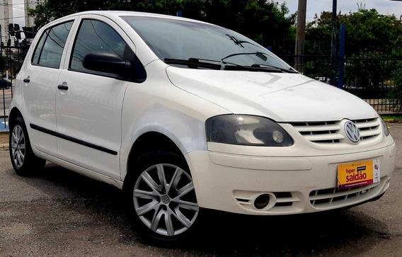 Volkswagen Fox 1.6 Plus 2006 C/ Ar Cond.