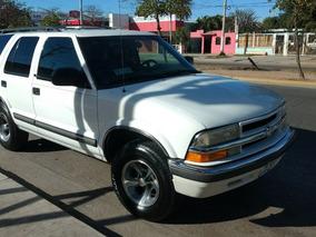 Chevrolet Blazer 4.3 Lt 4x2 At
