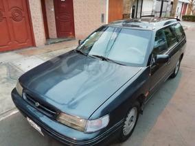 Subaru Legacy Automático
