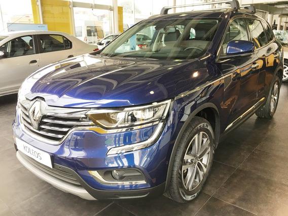 Renault Koleos Intens 2500cc Tc 4x4 Tp