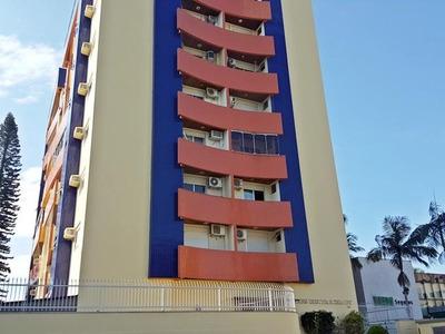 Apartamento No América Com 3 Quartos Para Locação, 116 M² - 6775