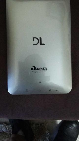 Tablet Dl T7 - Usado