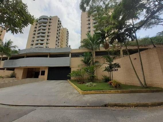 Apartamento Valencia En Parque Mirador 20-8113 Raga