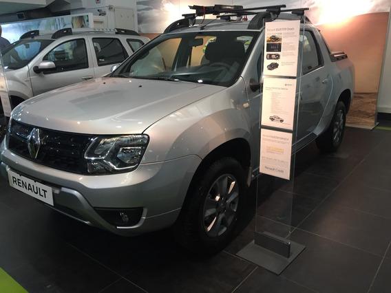 Renault Duster Oroch Dynamique 2.0 Okm 2020
