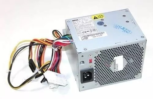Fonte Dell Slim Optiplex P/n:nh429 Original