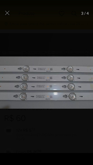 Barramento De Led Da Tv Tcl L48s4700fs