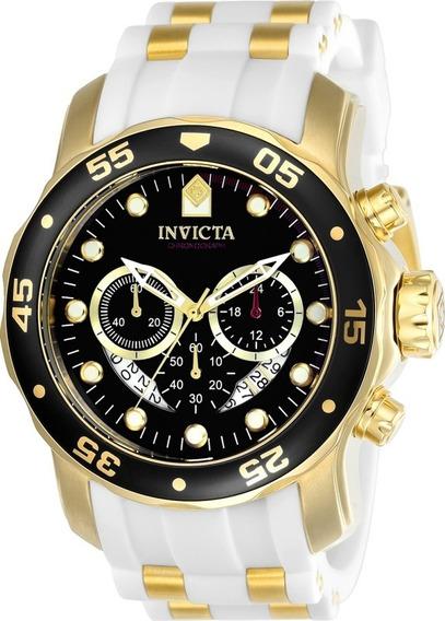 Relógio Invicta Pro Diver 20289 Caixa Invicta Com Flanela