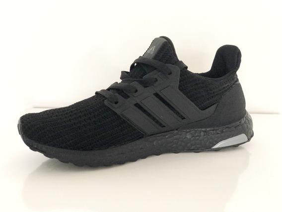 Tenis adidas Ultraboost Triple Black 3.0