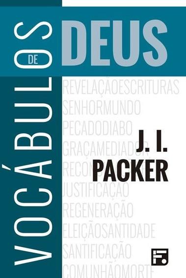 Vocábulos De Deus - 2 ª Edição