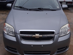 Chevrolet Aveo Americana