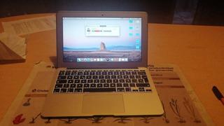 Computadora Mac Book Air