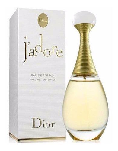 Perfume J Adore Dior Edp 100 Ml Importado Jadore