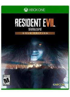 Resident Evil 7 Gold Edition Xbox One: Digital Games