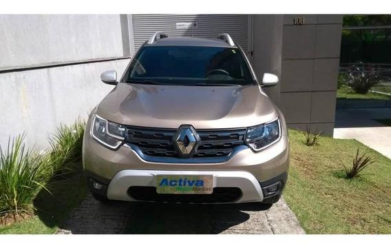 Renault Duster 1.6 Intense 16v Flex 4p Automático