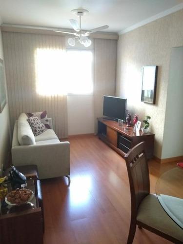 Venda Apartamento Jardim Pauliceia Campinas Sp. - Ap1061