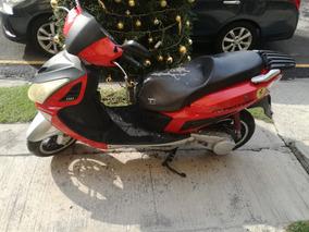 Vento Phantom 150 Cc Año 2012