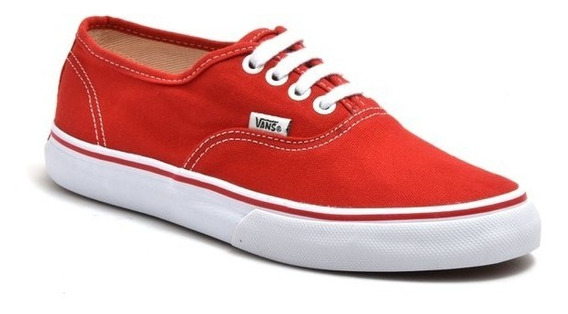 Tenis Vans Classic U Authentic Unissex Original Fotos Reais