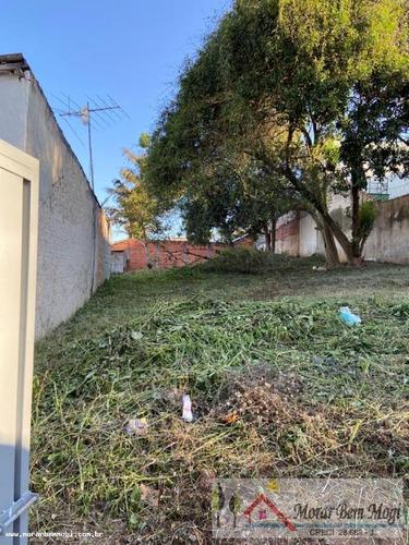 Terreno Para Venda Em Mogi Das Cruzes, Vila Oliveira - 3498_1-1456291