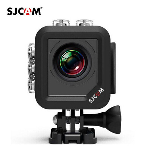 Sjcam M10 Original Filmadora Câmera 12mp Tela Full Hd Sport