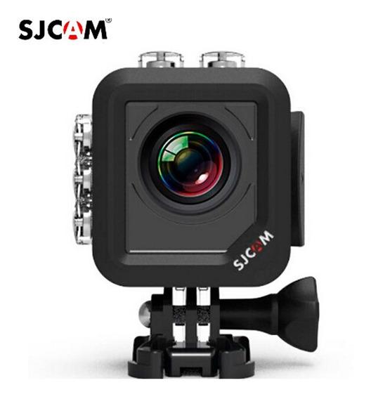 Sjcam M10 Original Filmadora Câmera 12mp Tela Full Hd Sport