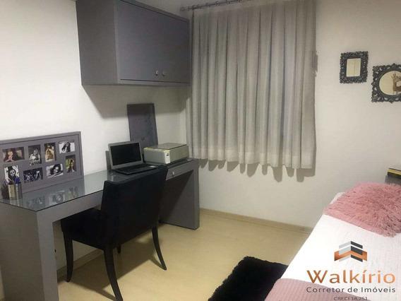 Apartamento Com 4 Dorms, Esplanada, Governador Valadares - R$ 850 Mil, Cod: 146 - V146