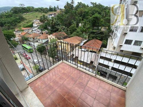 Apartamento À Venda, 70 M² Por R$ 285.000,00 - Méier - Rio De Janeiro/rj - Ap2109