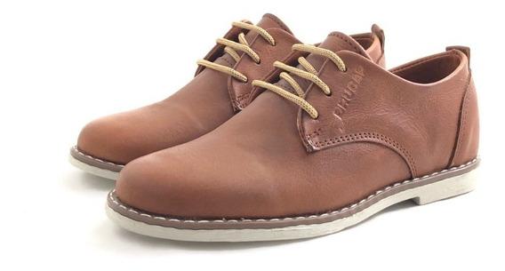 Brucap 402 Zapato Vestir Niño Cuero El Mercado De Zapatos!!!