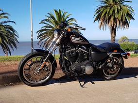 Harley-davidson Sportster R 883