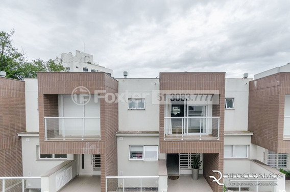 Casa, 3 Dormitórios, 250.04 M², Praia De Belas - 184530