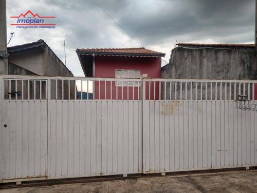 Casa Com 2 Dormitórios À Venda, 145 M² Por R$ 280.000,00 - San Marino - Piracaia/sp - Ca4485