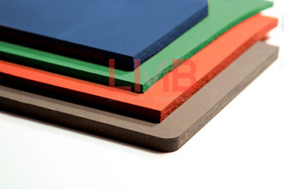 Plancha De Silicona Esponjosa Para Maquina Sublimadoras