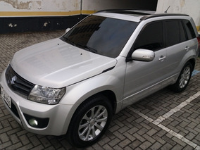 Suzuki Grand Vitara 2.0 Limited Edition 2wd Aut. 5p 2014