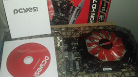 Placa De Video Hd 7770 1 Gb Ddr5 - Amd - Usado - Gta V